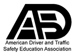 American Driver and Traffic Safety Education Association Logo