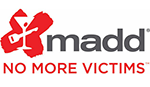 MADD Logo and Tagline